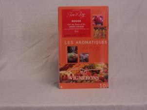 Cabernet-Sauvignon Rouge