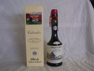 Calvados 15 ans
