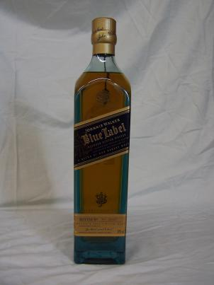 Blue Label de JW