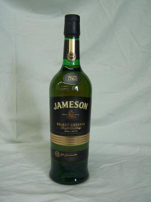 Jameson Select Réserve