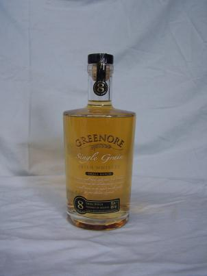 Cooley Greenore 8 ans