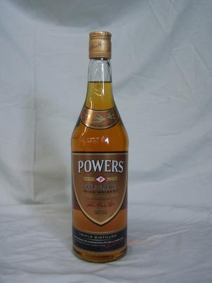 Power's Gold Label
