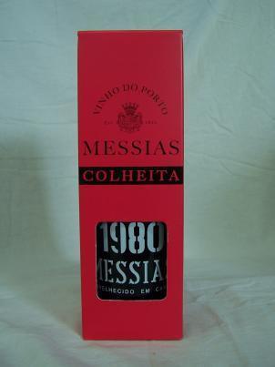 Colheita 1980