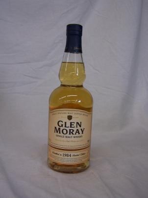 Glenmoray 1984