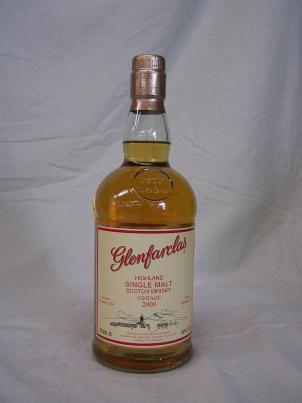 Glenfarclas 2000
