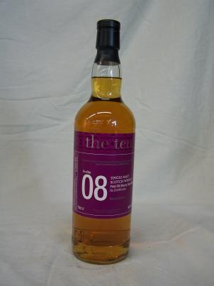 The Ten 08