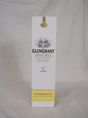 Glengrant Single Malt
