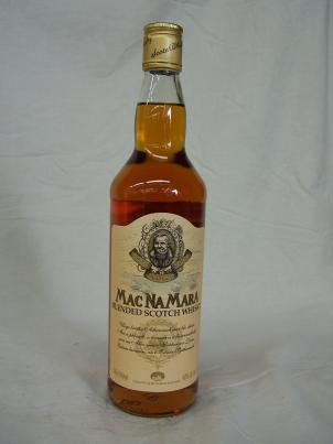 Mac Namara