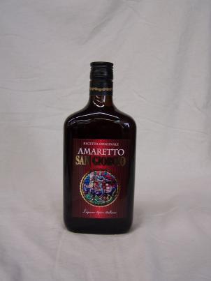 Amaretto San Giorgio