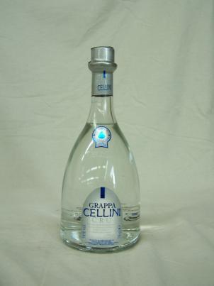 Grappa Cellini