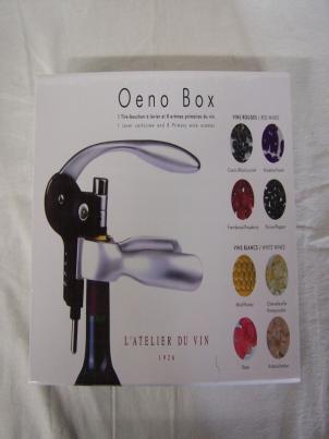 Oeno Box Pac Découverte