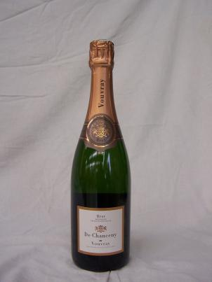 De Chanceny, Vouvray Brut