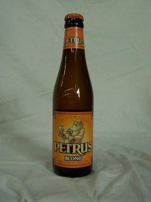 Pétrus Blonde