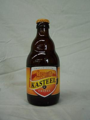 Kesteelbier Triple