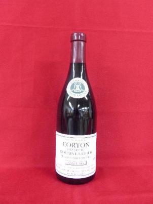 Corton, Domaine Latour Grand Cru