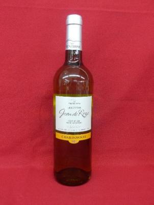 Jean de Roze, Chardonnay