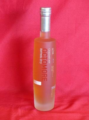 Octomore Islay Barley 7.3