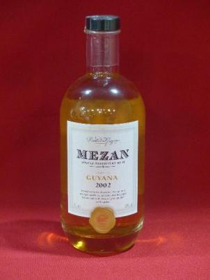Mezan XO Guyana