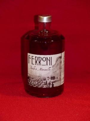 Ferroni 18 mois