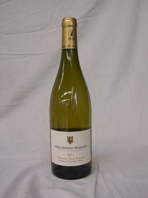 Menetou salon blanc vins val de loire vins menetou salon for Vin menetou salon blanc