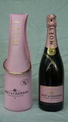 Möet & Chandron Rosé
