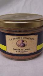 Terrine de Canard à l'Ancienne