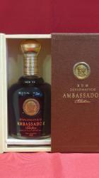 Diplomatoci Ambassador