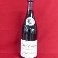 Chambolle Musigny, Les Chatelots
