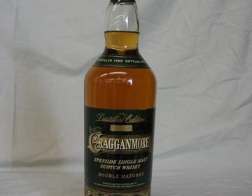 Cragganmore 1997