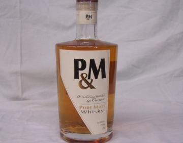 P&M Pure Malt 42%