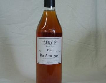 Tariquet 1993