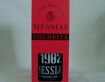 Colheita 1982