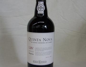 Quinta Nova LBV