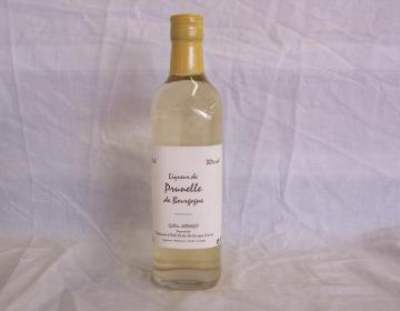 Liqueur de Prunelle