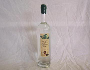 Liqueur de Pomme Verte
