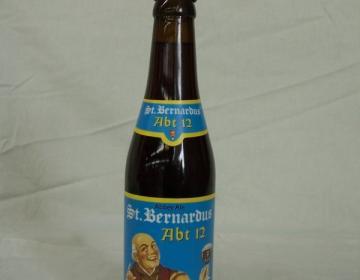 Saint Bernardus ABT 12