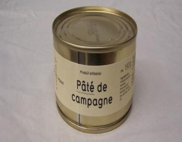 Paté de Campagne