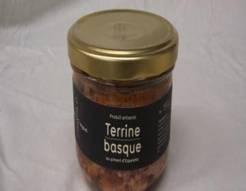 Terrine Basque