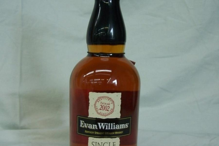 Evan William 2002