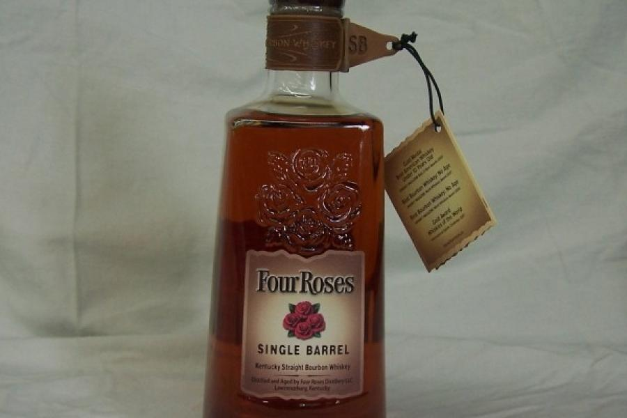 Four Roses Selection MW
