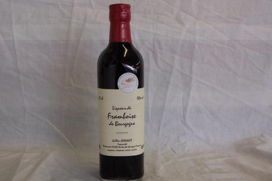 Liqueur de Framboise