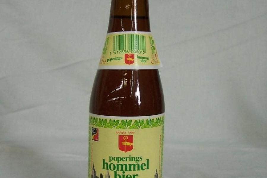 Hommelbier