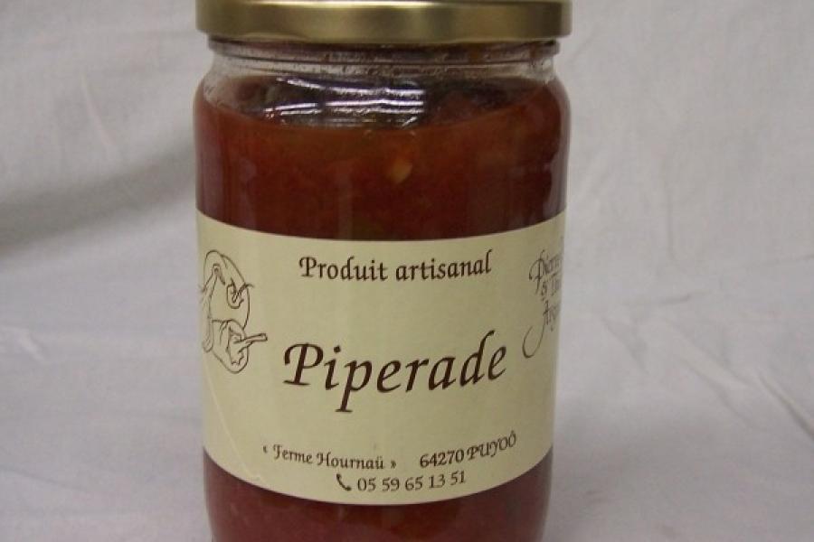 Piperade